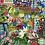 Thumbnail: Bountiful Garden 1000 Piece Puzzle