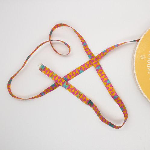 Hourglass Mango Ribbon