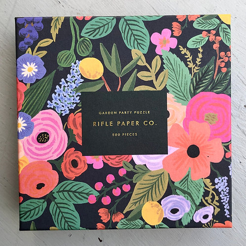 Rifle Paper Company Garden Party Puzzle