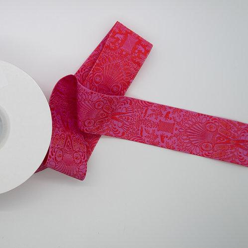Getting Snippy Morning Pink Ribbon