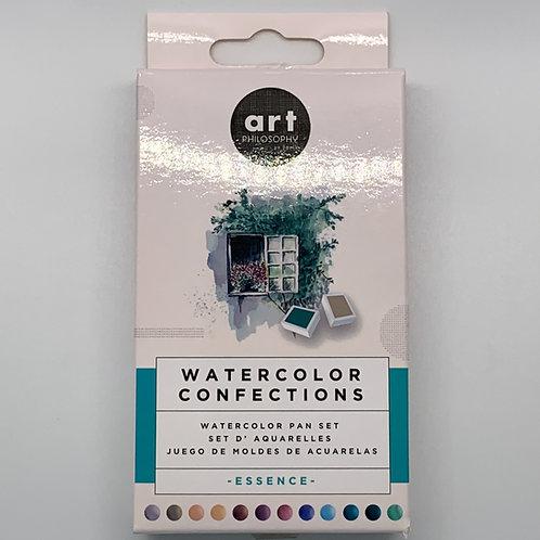 Prima Essence Watercolor Pan Set