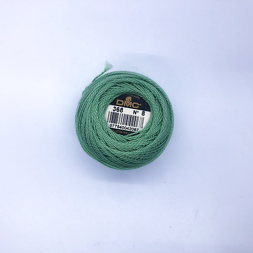 #368 Perle Cotton Thread No.8