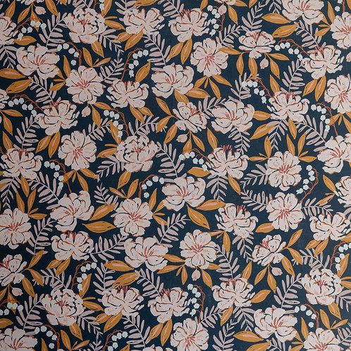 Fresh Bouquet Flutter Paper
