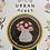 Thumbnail: Mushroom Punch Needle Kit