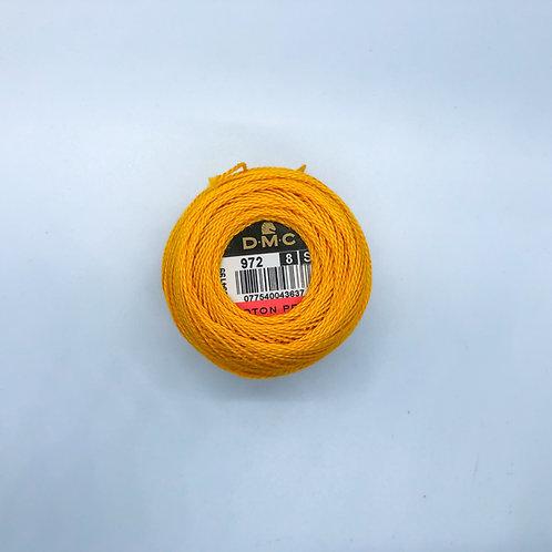 #972 Perle Cotton Thread No.8