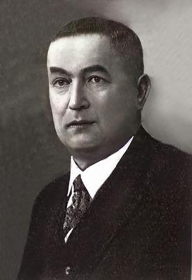 F. Arthur Uebel clarinet maker