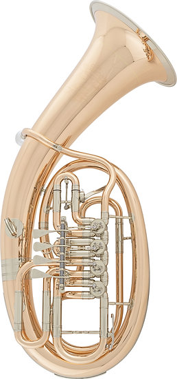 B% Baritone Horn  LEP 731 - DELUXE LINE -