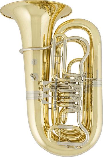 B% Tuba LBB 603  -PIGGY-