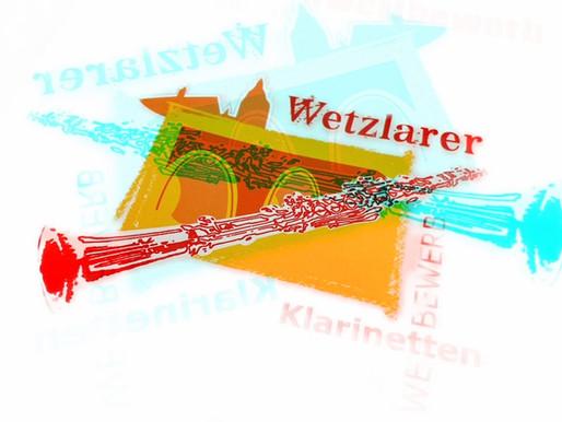 5. Wetzlarer Klarinettenwettbewerb