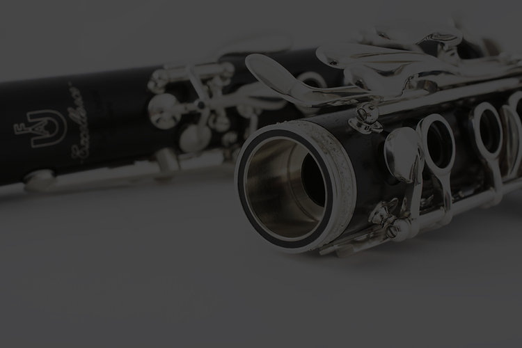 Uebel Excellence clarinets