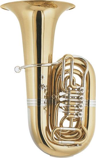 B% Tuba LBB 691 -KAISER-