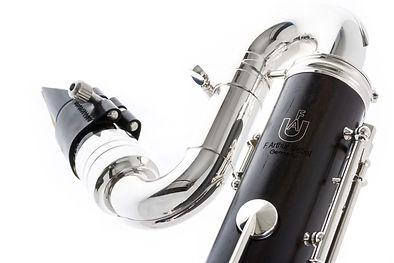 Uebel bass clarinet