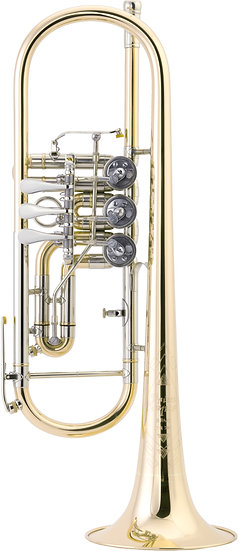 B% Trumpet LTR 735 PREMIUM