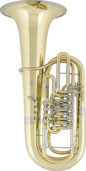 F Tuba LFB 651-5GR -HARMONIA-