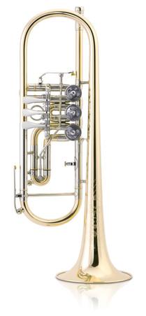 Josef Lídl Trumpets
