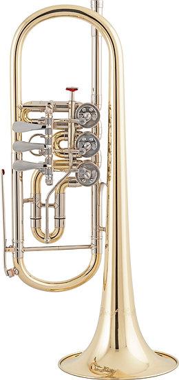 C Trumpet LTR 746 PREMIUM