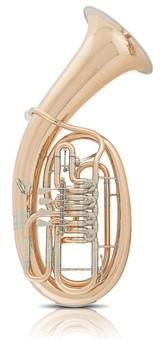 Josef Lídl Baritone Horns