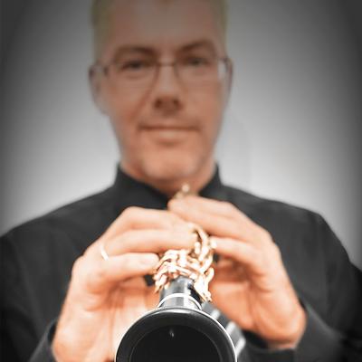 Gerald Kraxberger