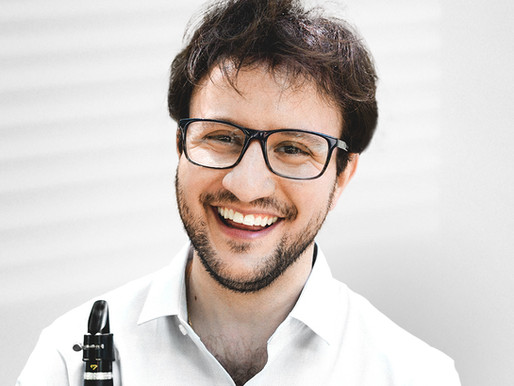 Uebel-Interviews: Danny Goldman