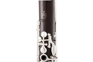 Uebel german clarinet