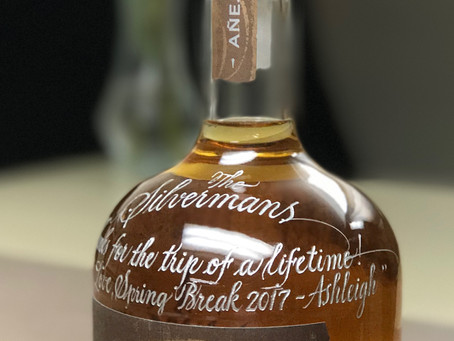 FIND A NEED AND FILL IT:  OFFER YOUR BOTTLE ENGRAVING SERVICES FAR AND WIDE.  ONLY A COUPLE OF US ON