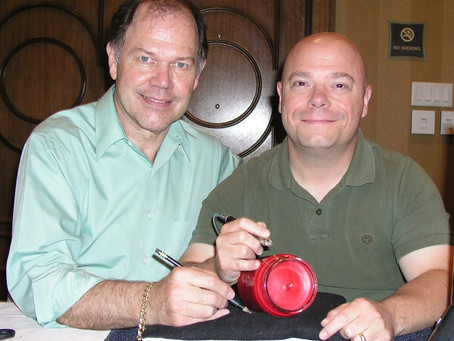 KEN BROWN CERTIFIED ENGRAVER NEEDS EXPERIENCED ENGRAVERS FOR HIS NEW BUSINESS WITH A PRO FOOTBALL TE