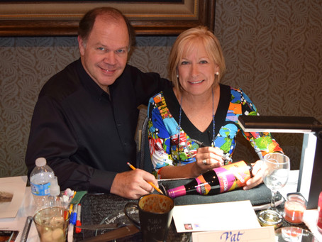 THIS WOMAN IS EMPOWERED BY HER NICHE ENGRAVING BUSINESS IN COLORADO....AND SEVERAL OTHER STATES.
