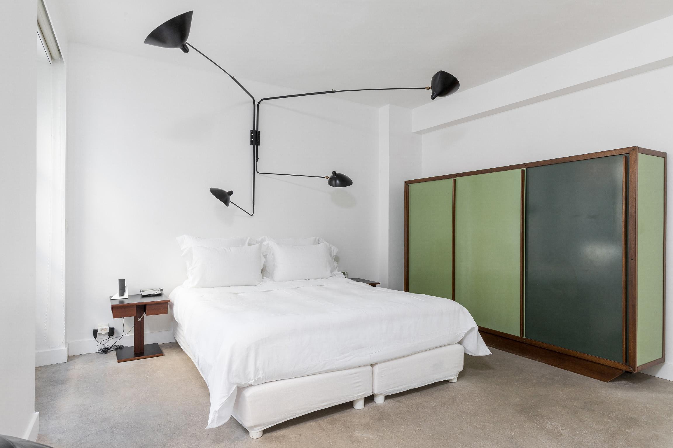 3 rooms Hostel Alaïa Paris