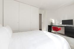 Chambre design - Alaïa Marais