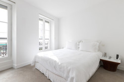 Chambre design - Alaïa Inn Paris