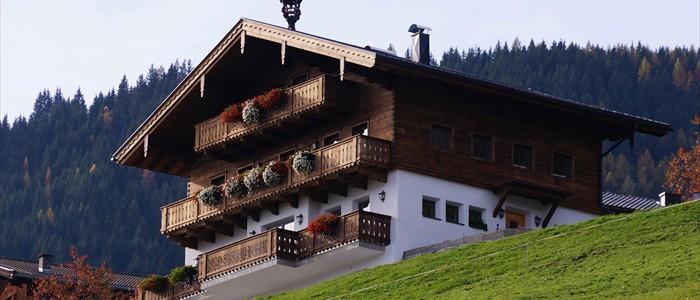 Bauernhaus Familie Hofer