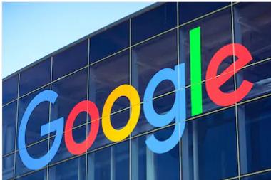 #GoogleWalkout