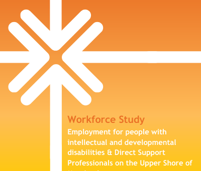 Just released - Maryland Upper Shore Workforce Study