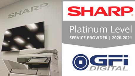 GFI Digital is a Platinum Level Service Provider