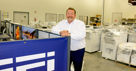 Brian Pepin Provides an Inside Perspective of Our Service Department
