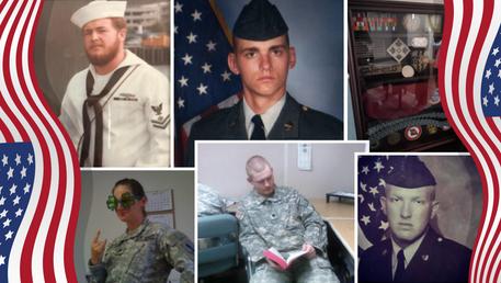 Veterans at GFI Digital