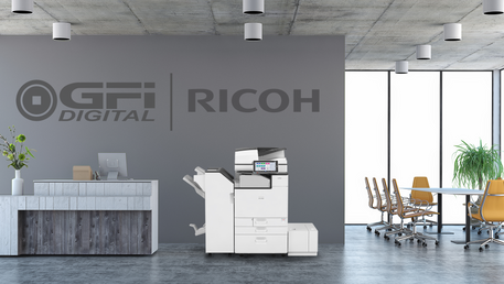 Stay Up-to-Date with Ricoh Intelligent Devices