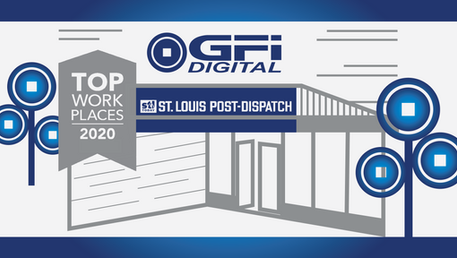 GFI Digital Named 2020 Top Workplace!