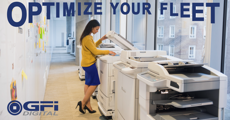 Optimizing Your Printer Fleet for Cost Savings