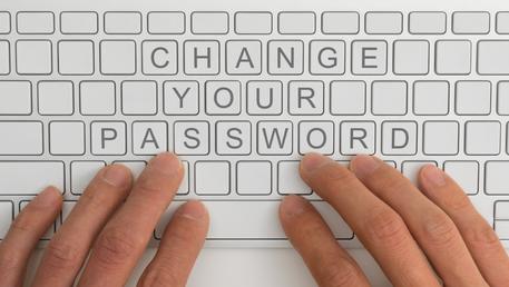 World Password Day!