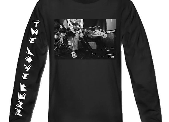 LIMITED EDITION OF 50 ONLY - Long Sleeve T-Shirt