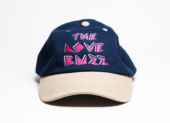 Low-profile Cap