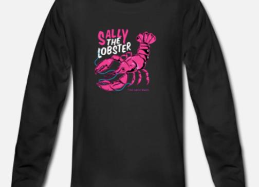 T-Shirt Sally - Long Sleeve