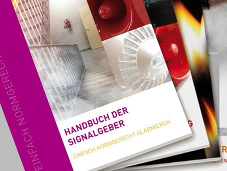 Das Signalgeber-Handbuch – Kompakte Informationshilfe
