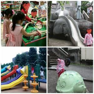 Tokyo Playground (covered)