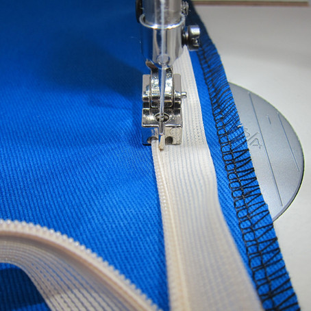 Sewing Tutorial: Drafting and Making Skirt & Drafting Basic Bodice Block