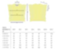 Aurelia Size Chart.bmp