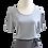 Thumbnail: Balmy Ladies Short Sleeved Tee
