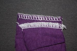 Stitch Length