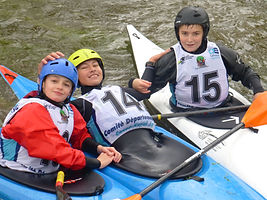 club canoe kayak val de reuil en normandie